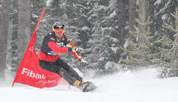 bca35750eee Банско ски - Двойна радост за Радо Янков на Шилигарника